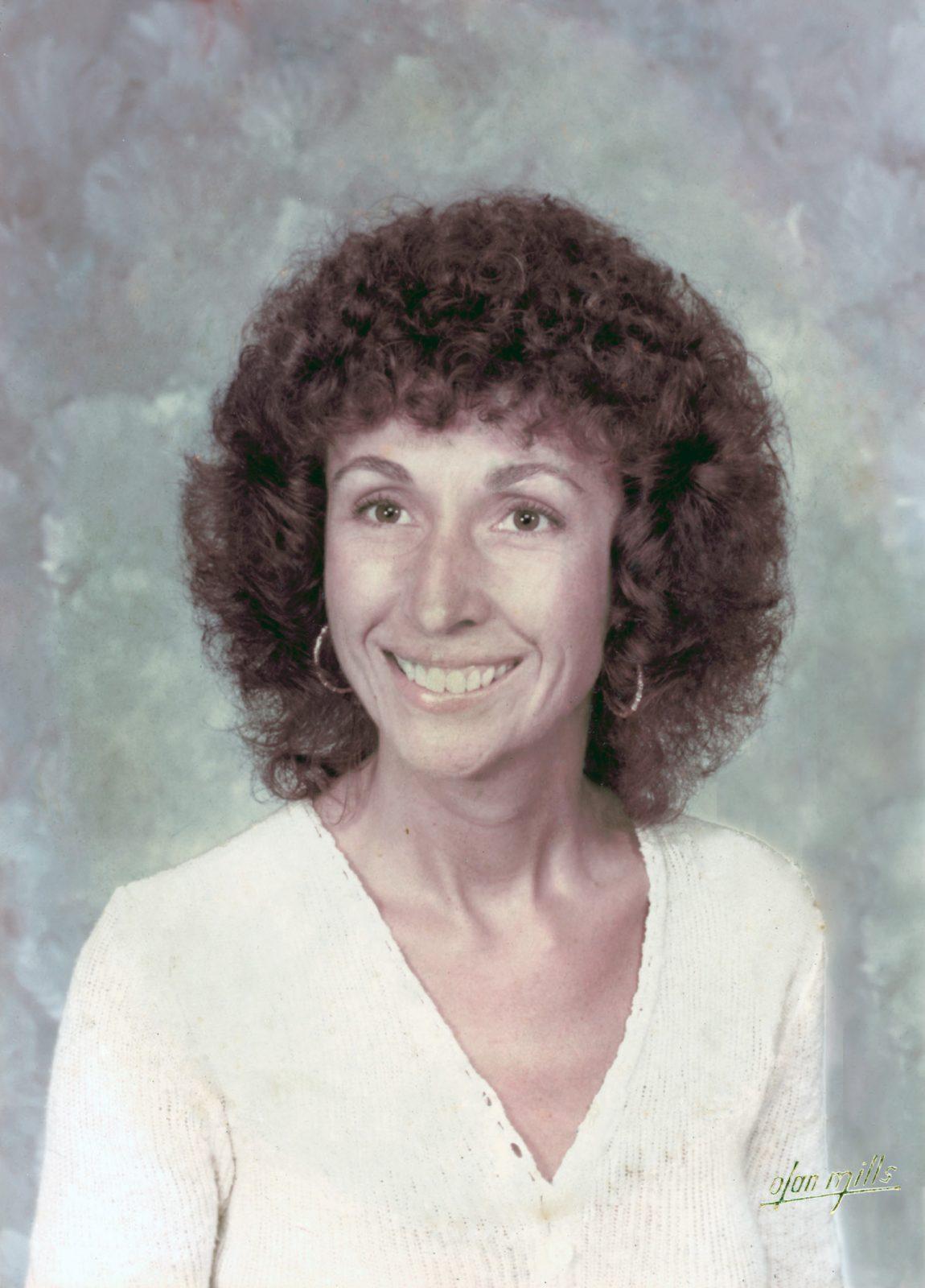 Barbara Anne Peloquin
