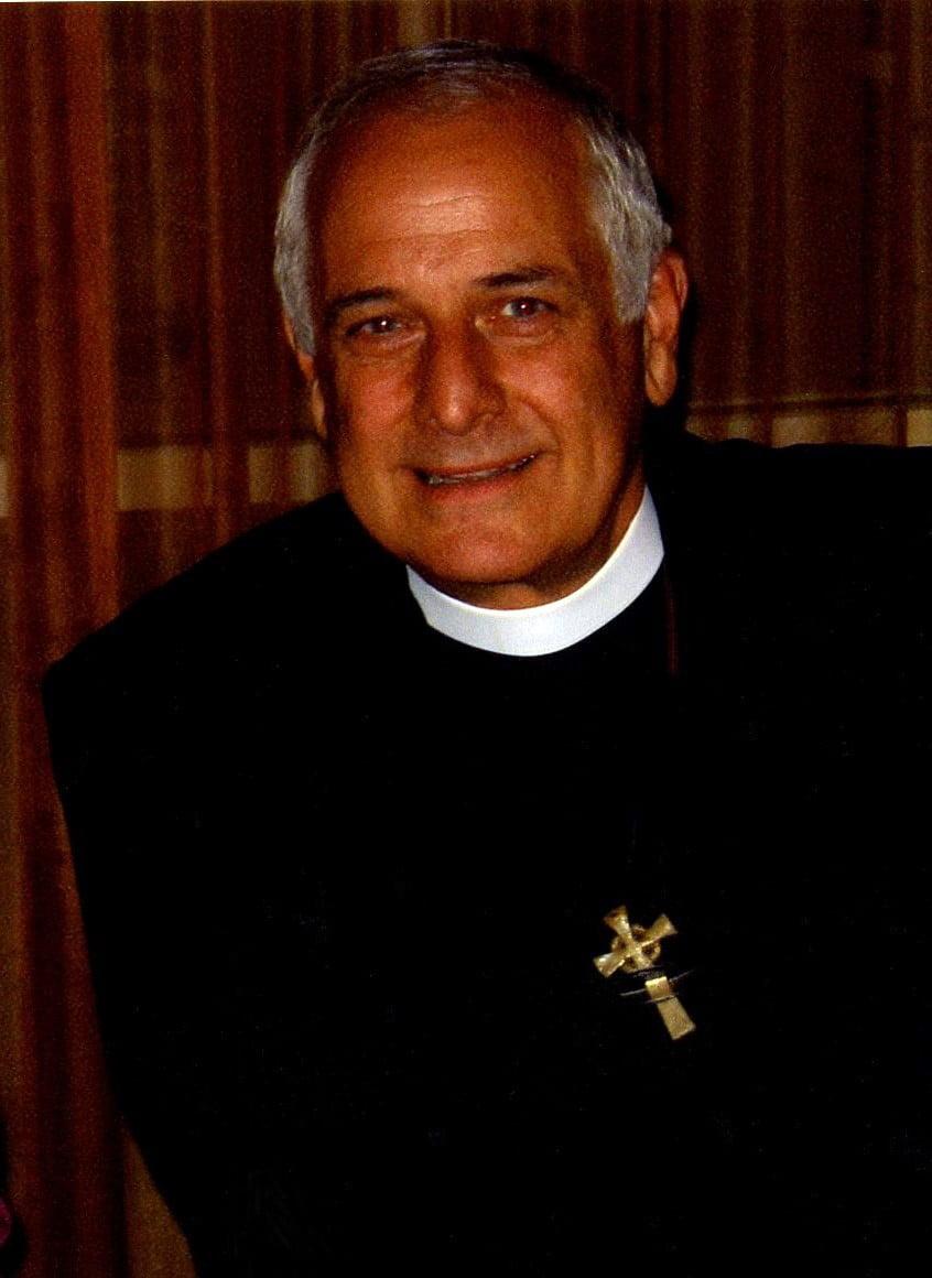 Rev. Michael L. LaCagnina