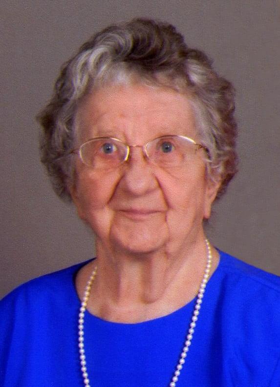 Kathleen Andrews Johns