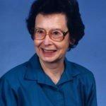 Betty Ann Sutton