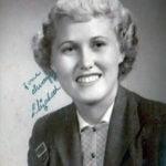 Mattie Elizabeth Clark