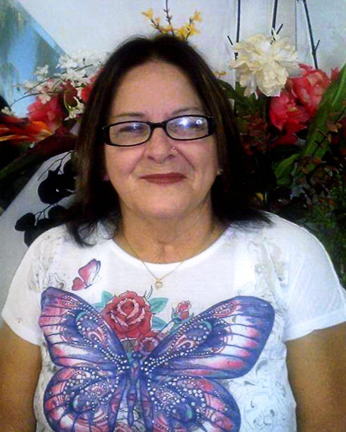 Rita Sheppard