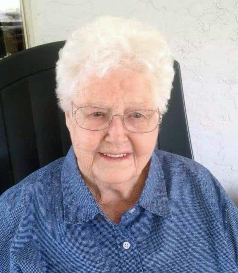 Mary Elizabeth Bowers