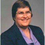 """Gwendolyn """"Wendy"""" Ruth Williams"""