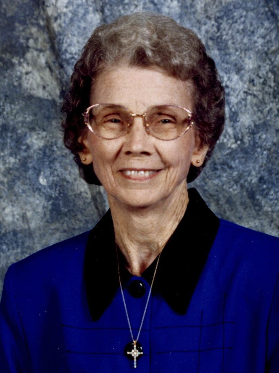 Eva Cox Pressley Ergle