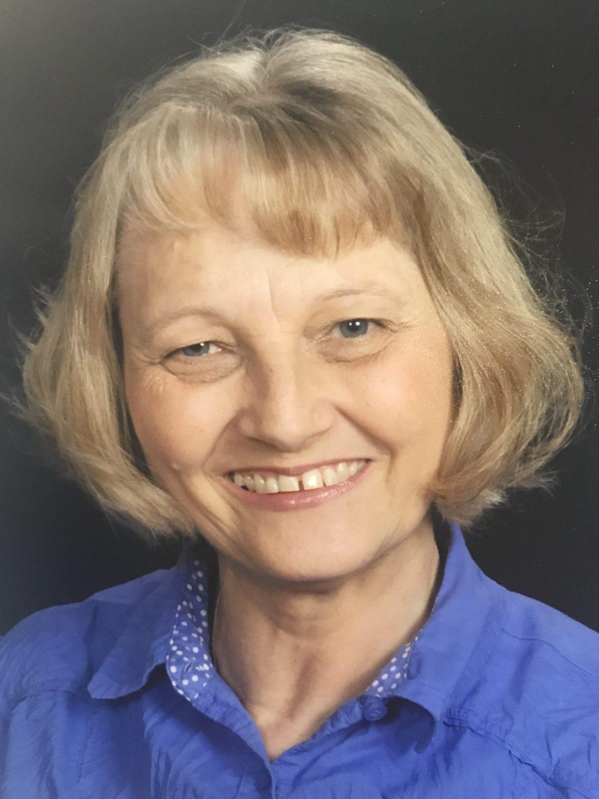 Patricia Marie Svajgert