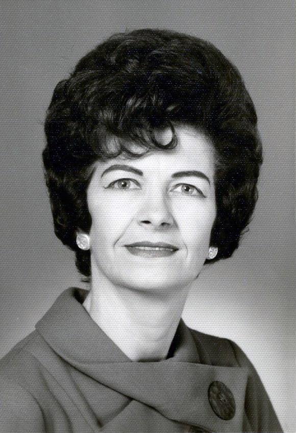 Alma Joiner Moegenberg