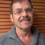Shawn Eric Rush