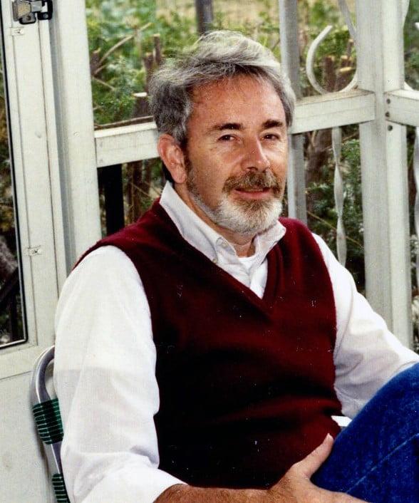 Edward Joseph Whelan
