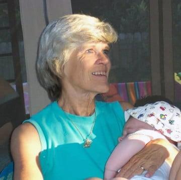 Pearlie Mae Barber