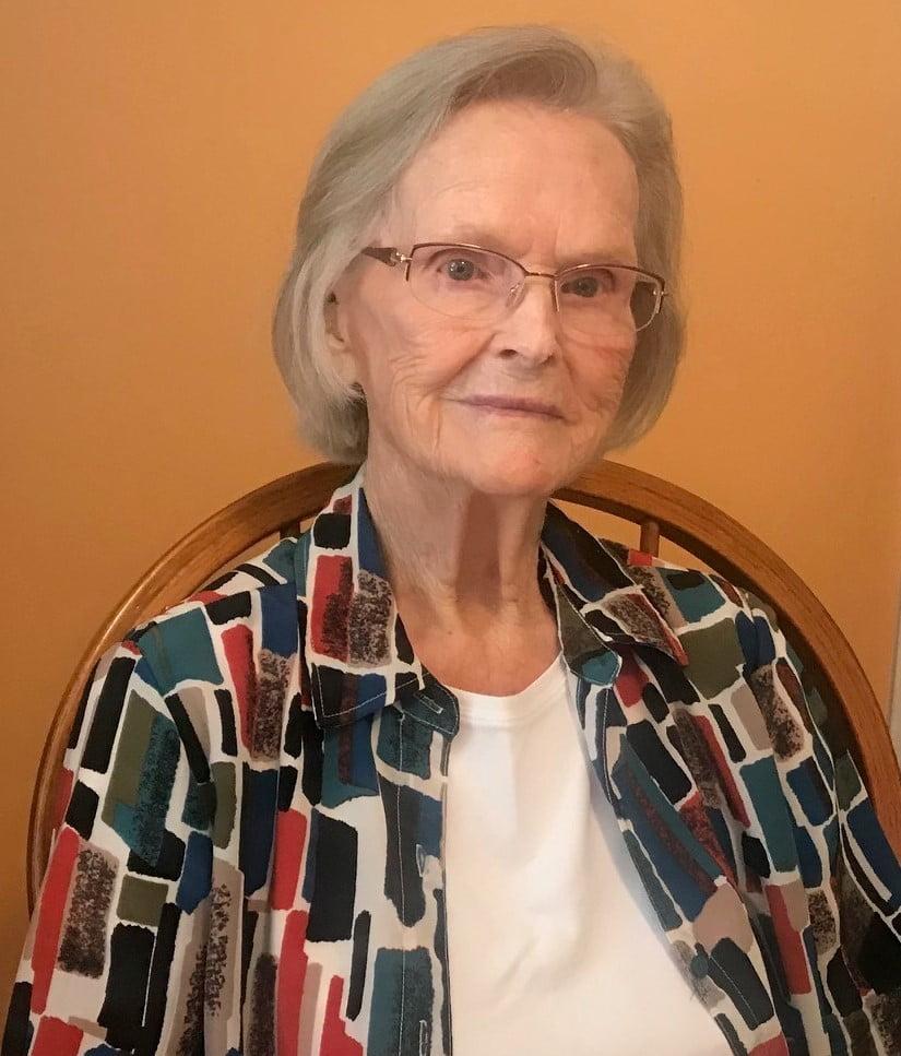 Maude Freeman Truluck