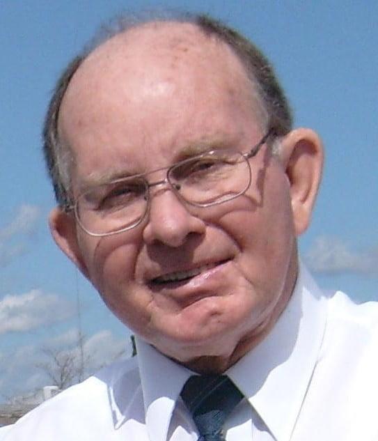 Raymond Lamont Denton
