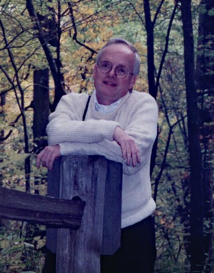 Richard Floyd Swann